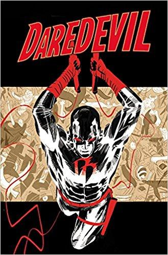DAREDEVIL BACK IN BLACK Vol 03 DARK ART (UK)