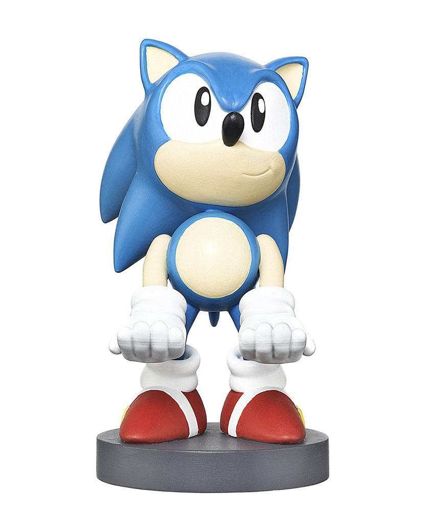 CABLE GUYS Charging Holder - Sonic - 20cm