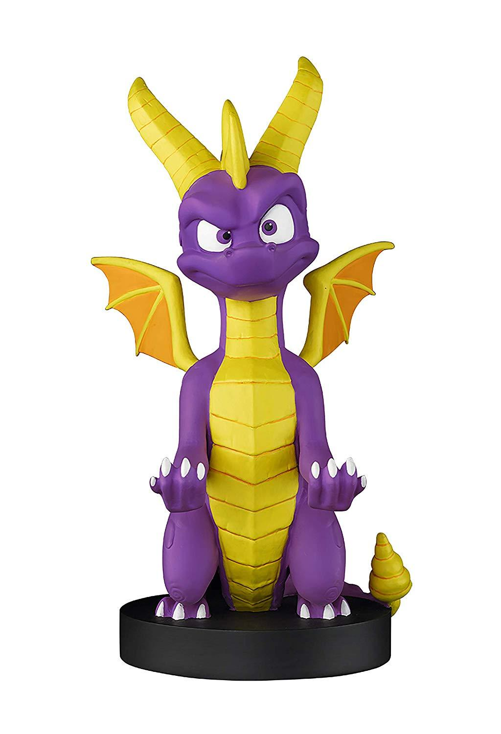 CABLE GUYS Charging Holder - Spyro - 20cm