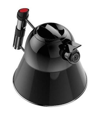 STAR WARS - Water Boiler 1.7L - Darth Vader