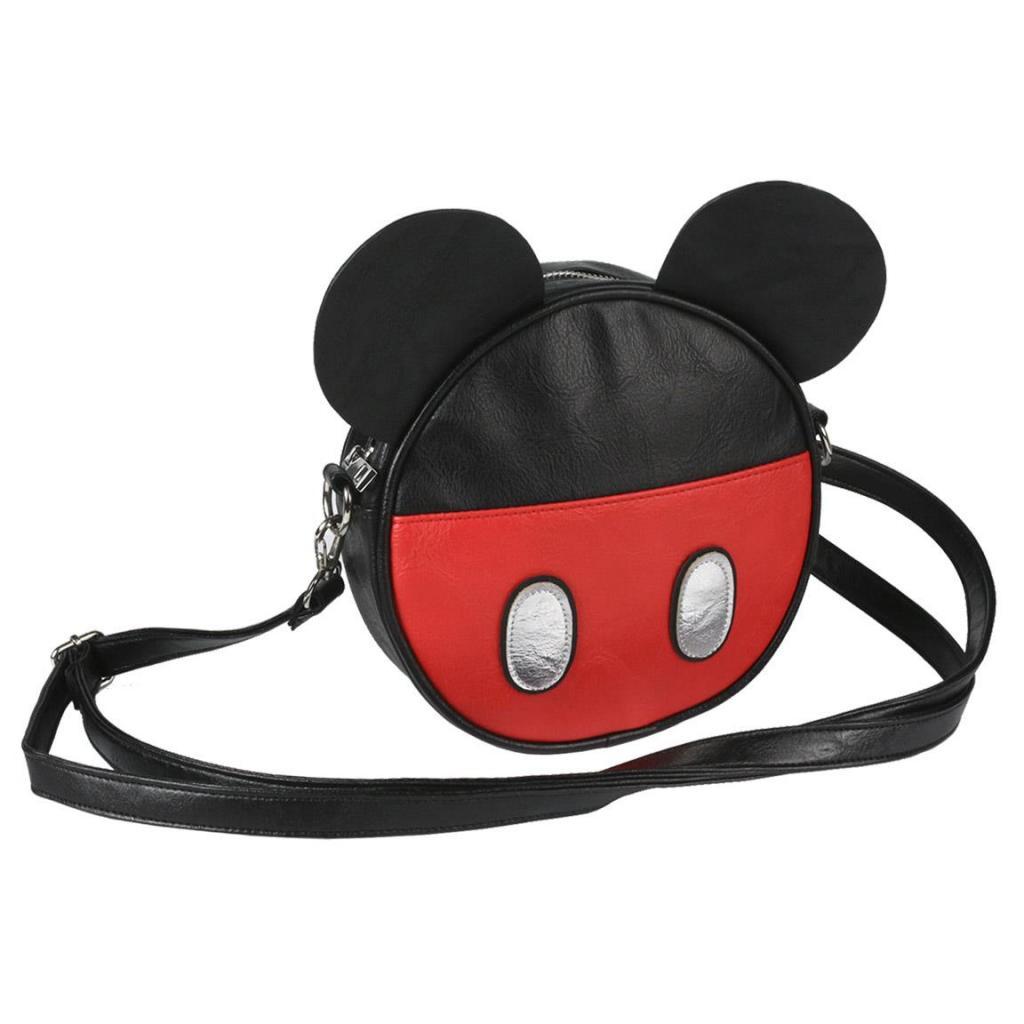 DISNEY - Sac à Main Bandolier - Mickey