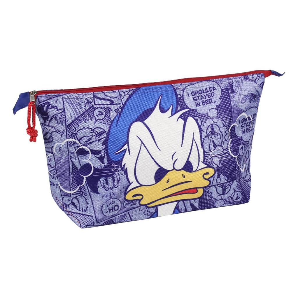 DISNEY - Donald Duck - Trousse de toilette_1