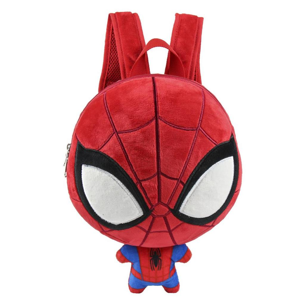 MARVEL - Sac à Dos garderie 3D Spiderman_2