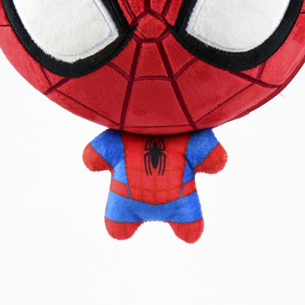 MARVEL - Sac à Dos garderie 3D Spiderman_4