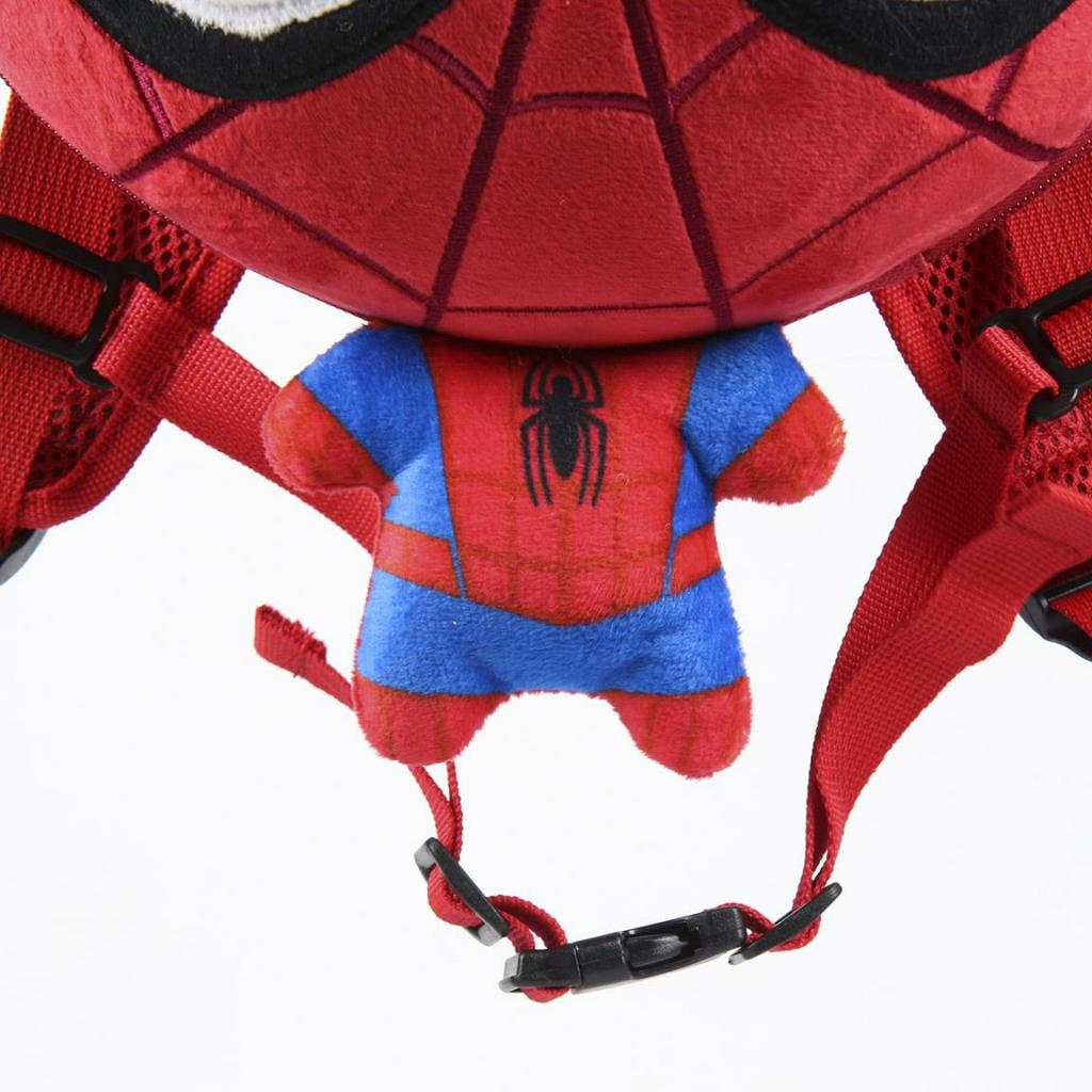 MARVEL - Sac à Dos garderie 3D Spiderman_6