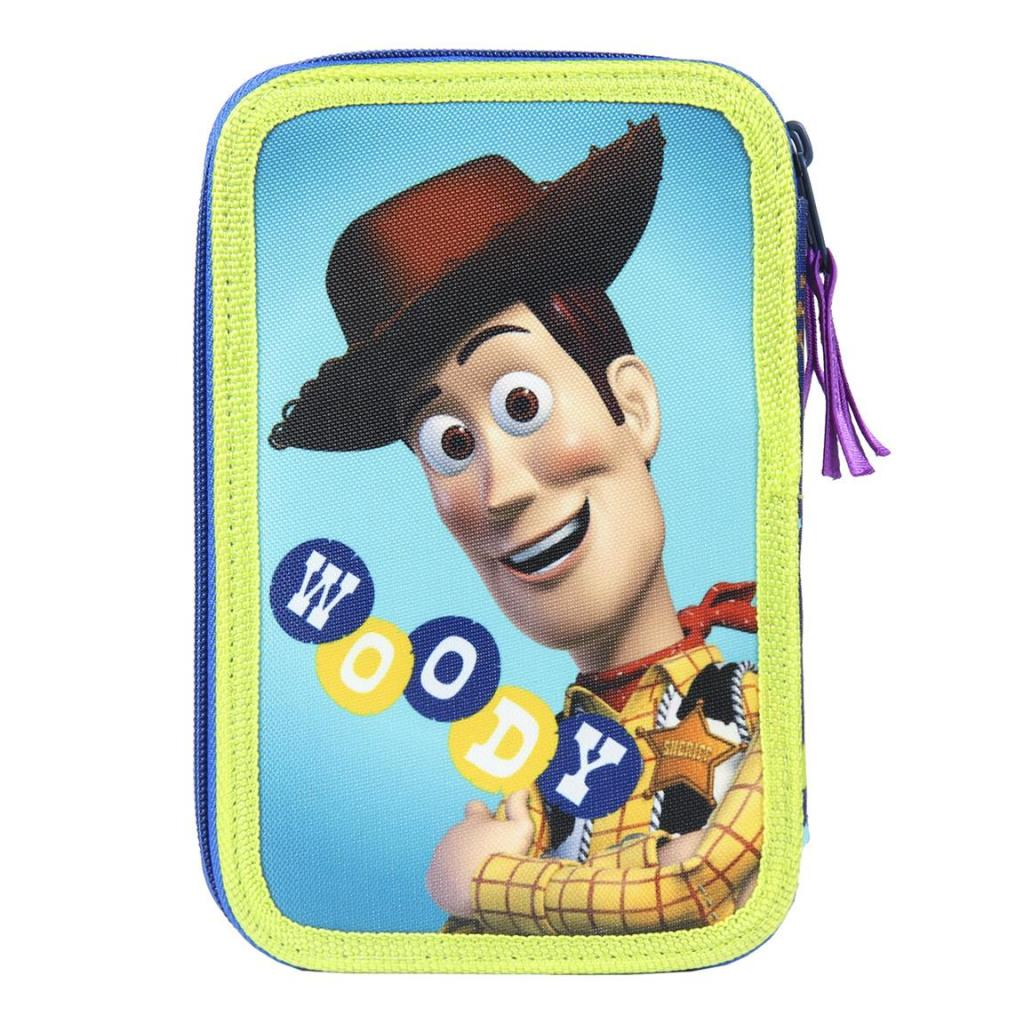 DISNEY - Toy Story - Trousse Triple Tirettes - Premium_2