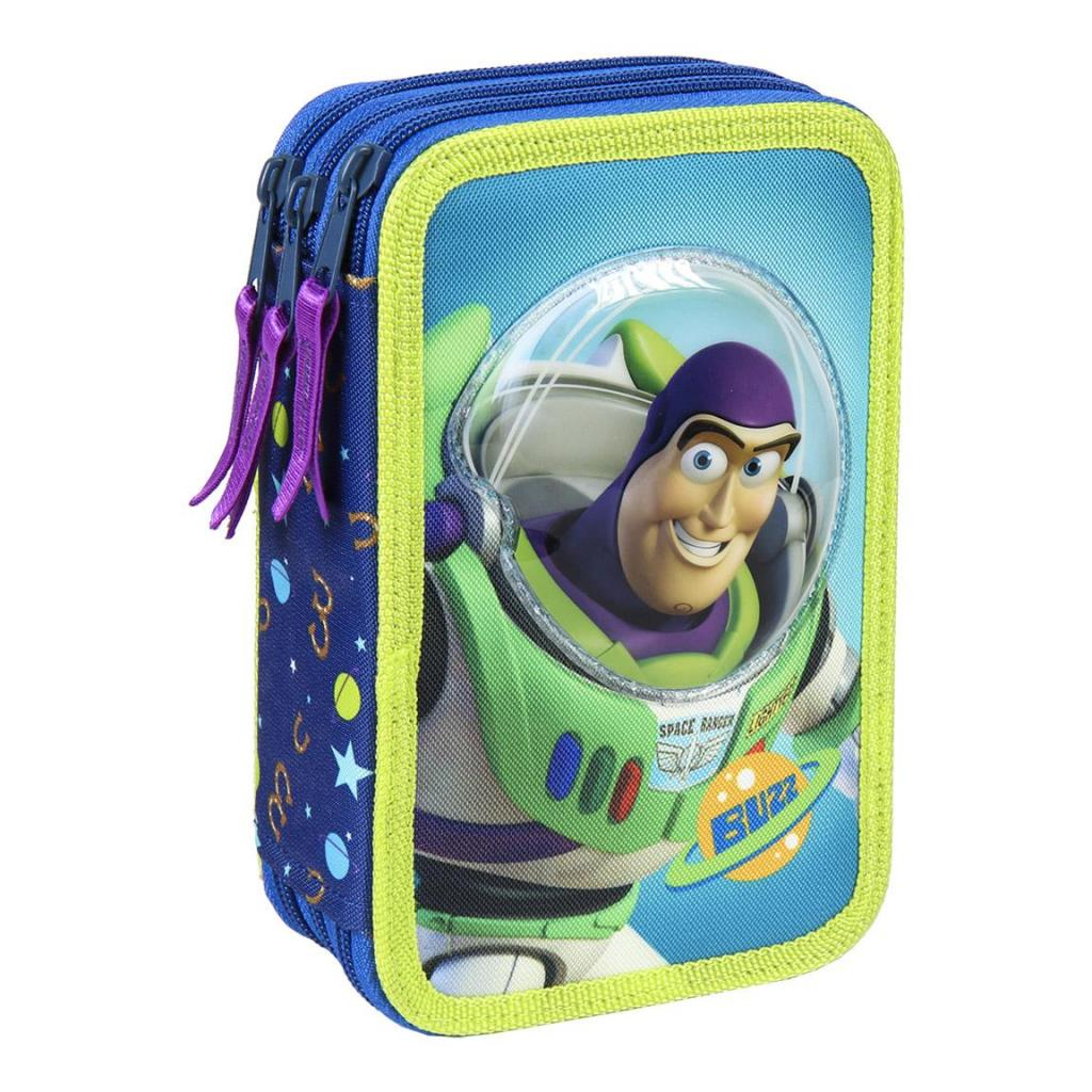 DISNEY - Toy Story - Trousse Triple Tirettes - Premium_3