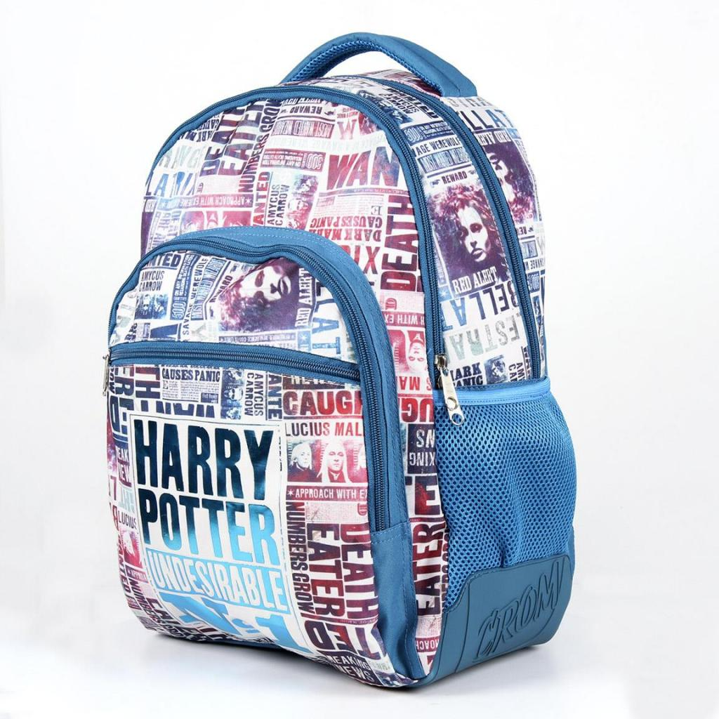HARRY POTTER - Sac à Dos (31x44x13cm)_2