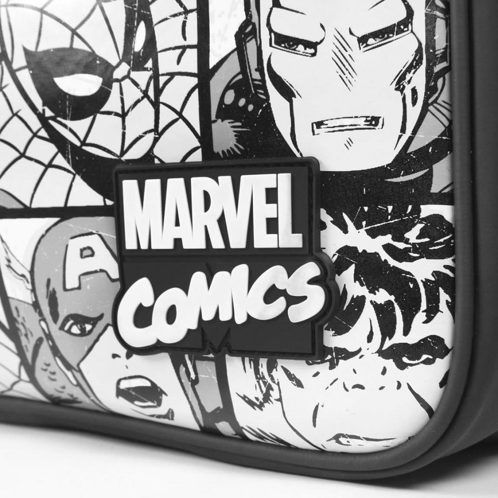 MARVEL - Sac à Main Bandolier - Avengers_2
