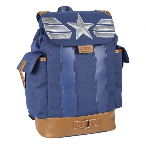 MARVEL - Avengers Captain America B - Sac à dos