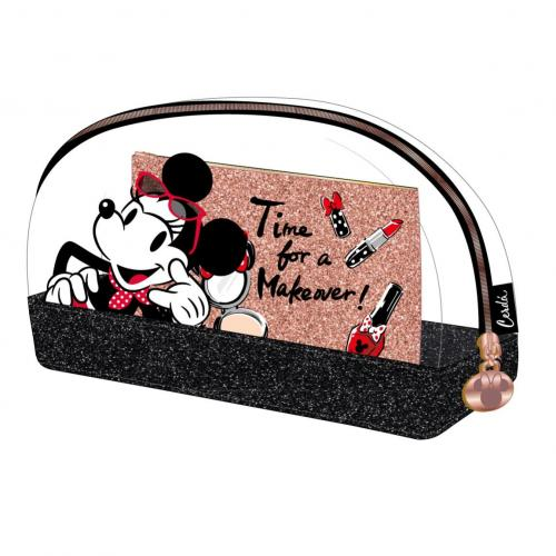 DISNEY - Trousse de toilette - Minnie