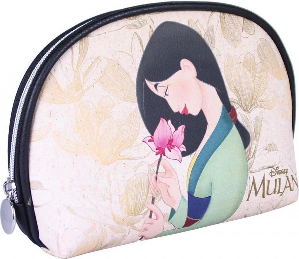 DISNEY - Trousse de toilette - Princess Mulan_1