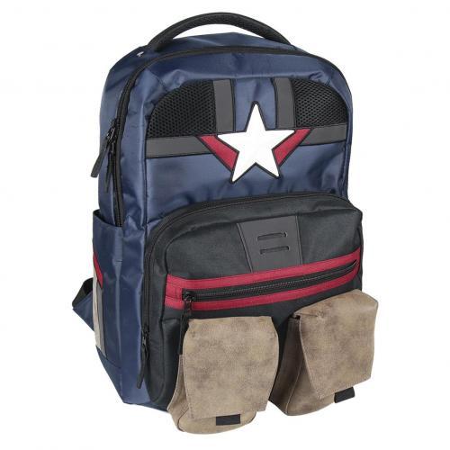 MARVEL - Avengers Captain America - Sac à dos