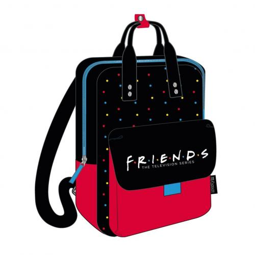 FRIENDS - Sac à dos - '28x32x11cm'