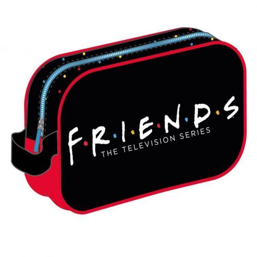 FRIENDS - Trousse de toilette '23x16x8cm'
