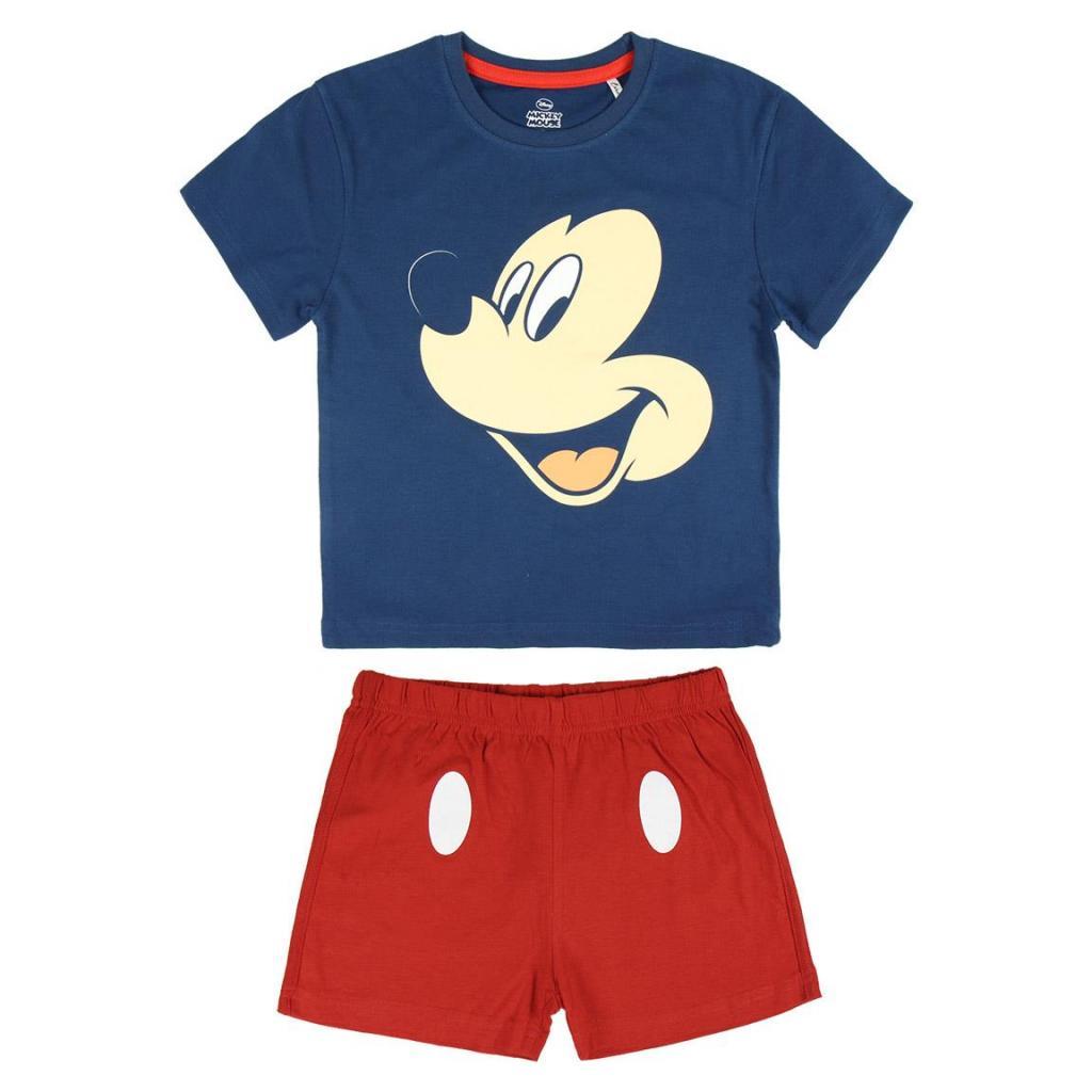 DISNEY - Pyjama 2 Pièces - Mickey (6 ans)