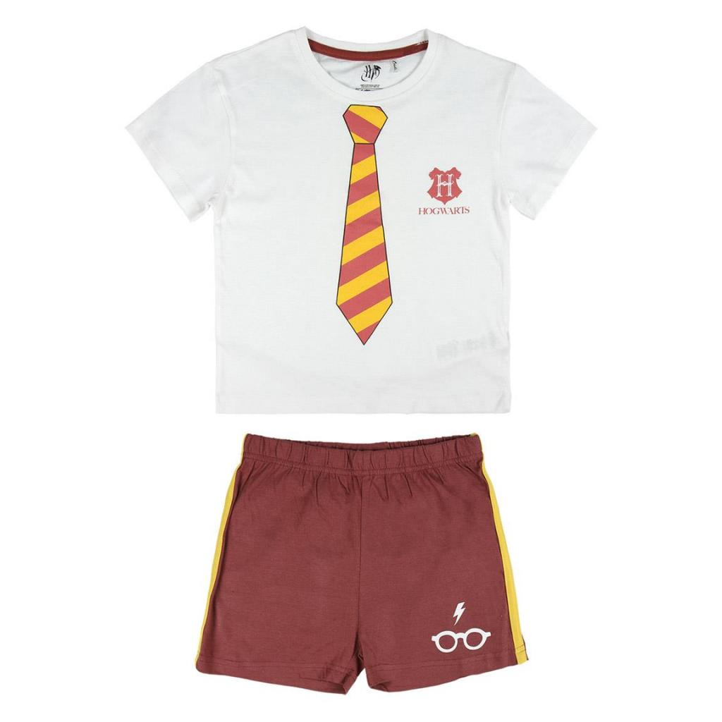 HARRY POTTER - Pyjama 2 Pièces (4 ans)_1