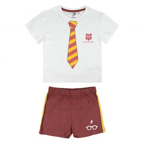 HARRY POTTER - Pyjama 2 Pièces (5 ans)