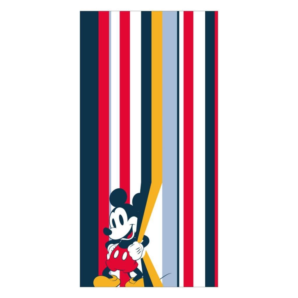 DISNEY - Serviette de Bain 90 X 180 - Mickey