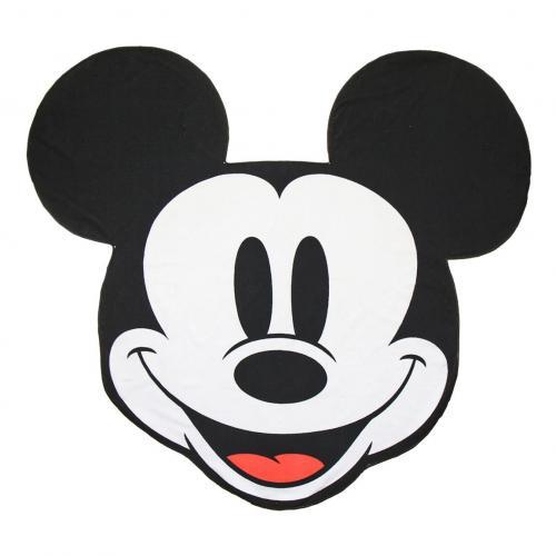 DISNEY - Serviette de plage 130cm - Mickey