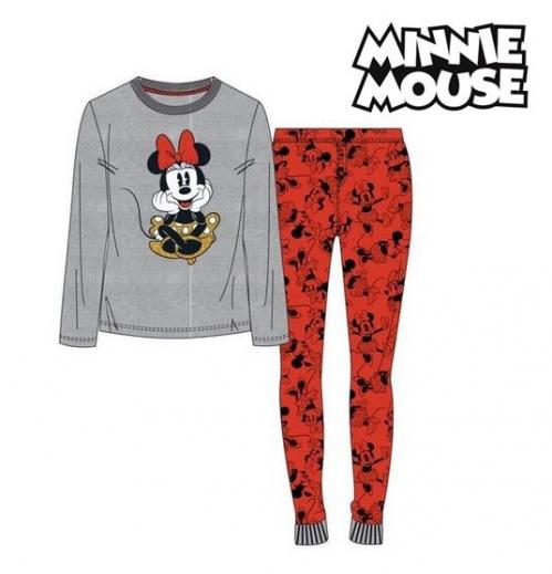 DISNEY - Pyjama Interlock Minnie - (XL)