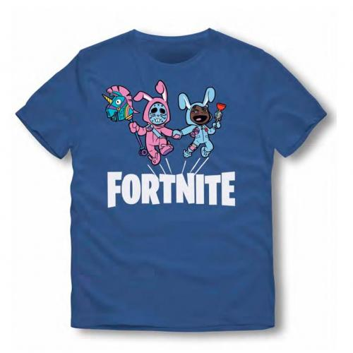 FORTNITE - T-Shirt Kids Twins (12 ans)