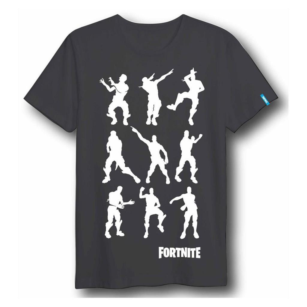 FORTNITE - T-Shirt Characters (S)
