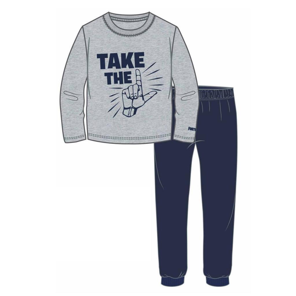 FORTNITE - Pyjama Kids Take the L (12 ans)