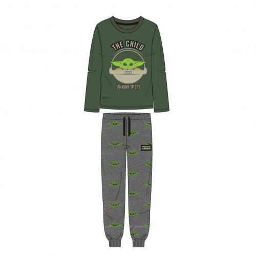 STAR WARS - The Child - Pyjama en jersey (14 ans)