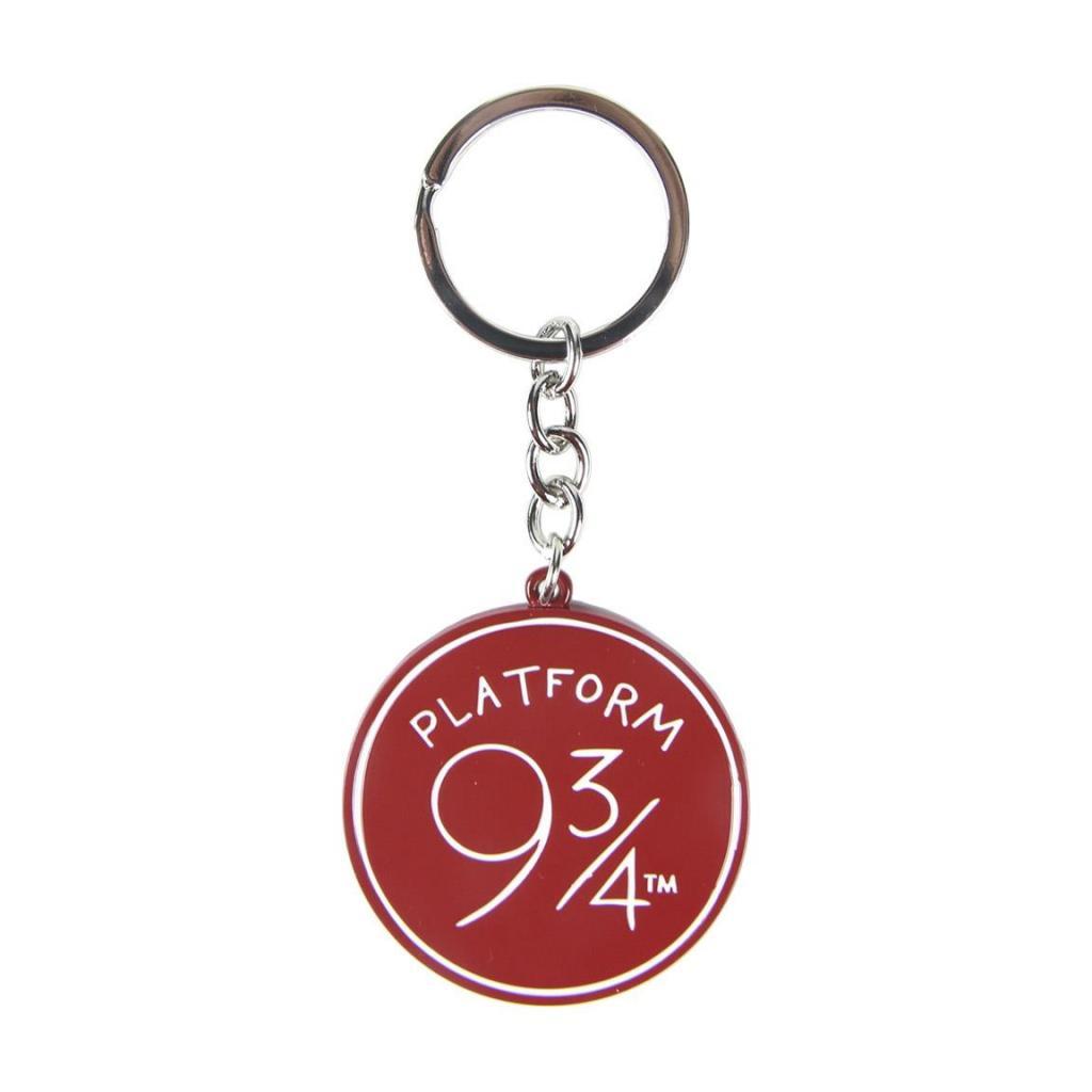 HARRY POTTER - Premium Porte-Clés - B