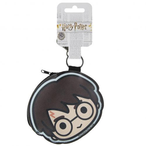 HARRY POTTER - Harry - Porte-clés porte-monnaie