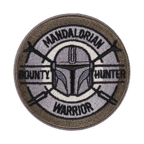 STAR WARS - The Mandalorian - Transfert pour textile