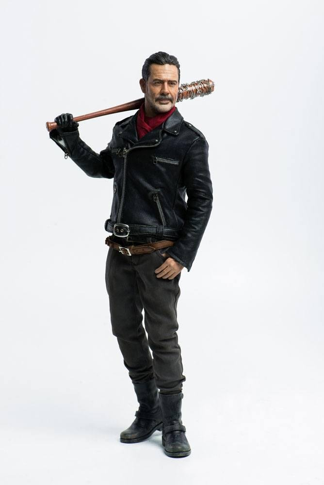 THE WALKING DEAD - Negan Action Figure - 30cm
