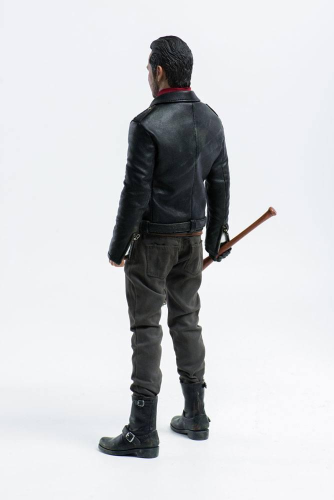 THE WALKING DEAD - Negan Action Figure - 30cm_6