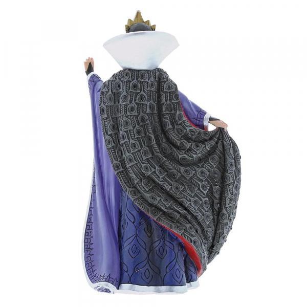 DISNEY Traditions - Evil Queen Figurine - 22cm_5