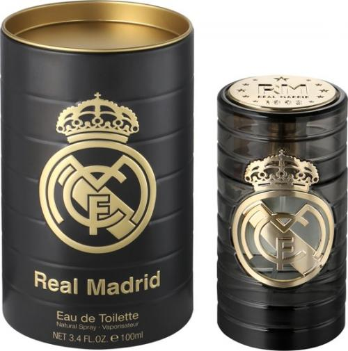 FOOTBALL - Parfum - Real Madrid - Premium - 100ml