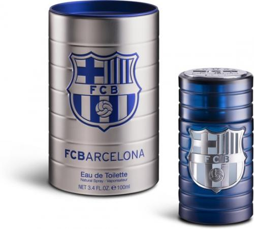 FOOTBALL - Parfum - FC Barcelona - Premium - 100ml