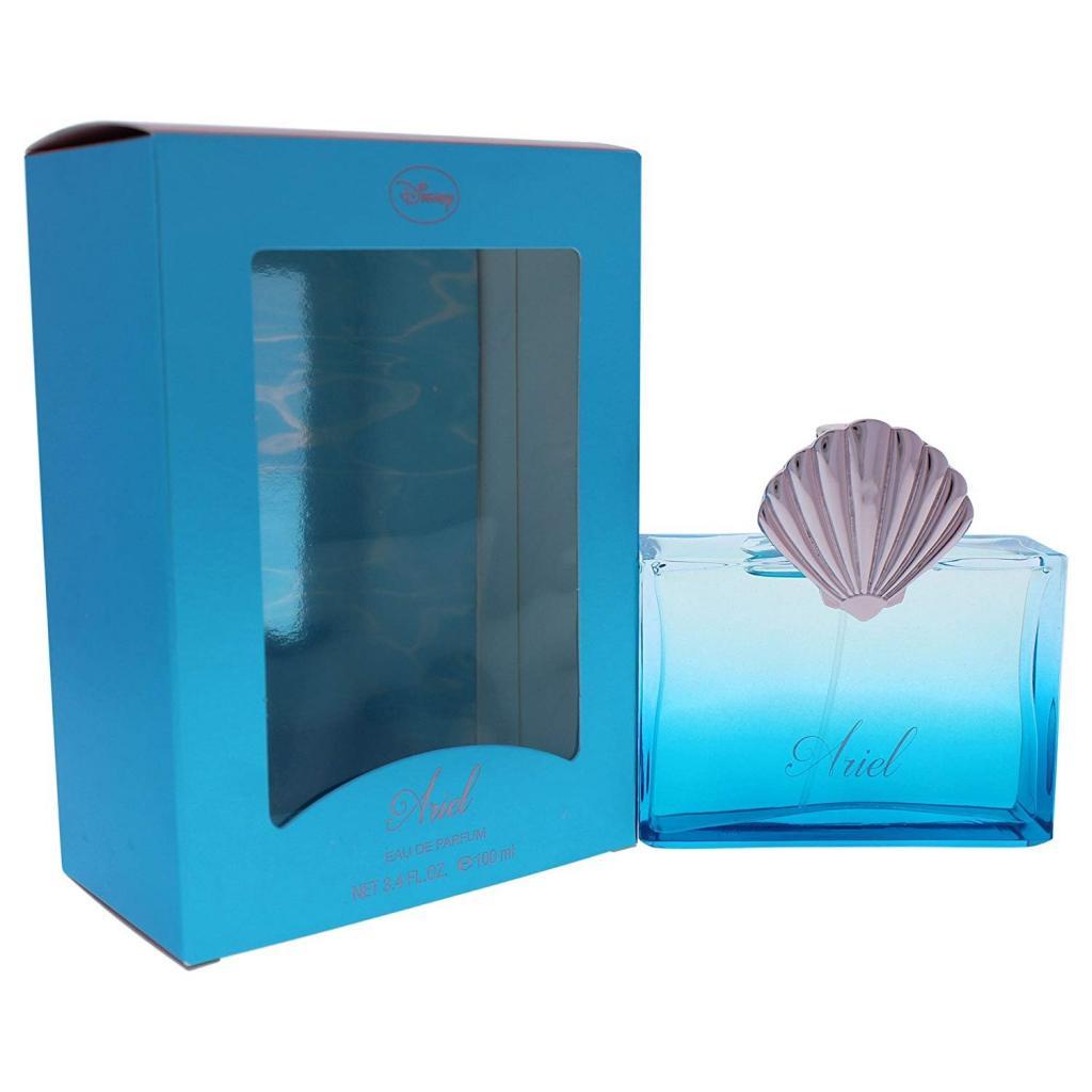 DISNEY - Eau de Parfum - La Petite Sirène - Ariel - 100ml
