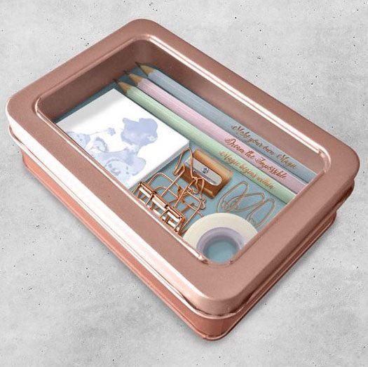 DISNEY - Kit Papeterie Cendrillon