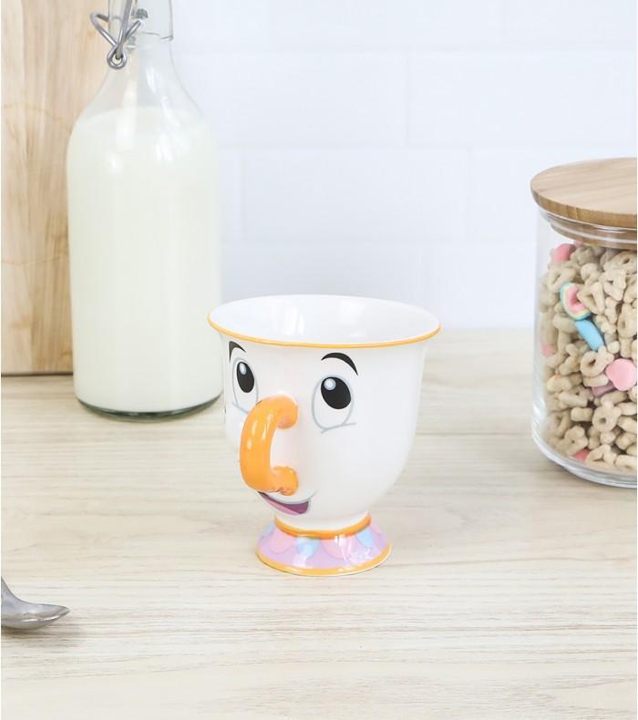 DISNEY - Zip - Mug en porcelaine 300ml_3