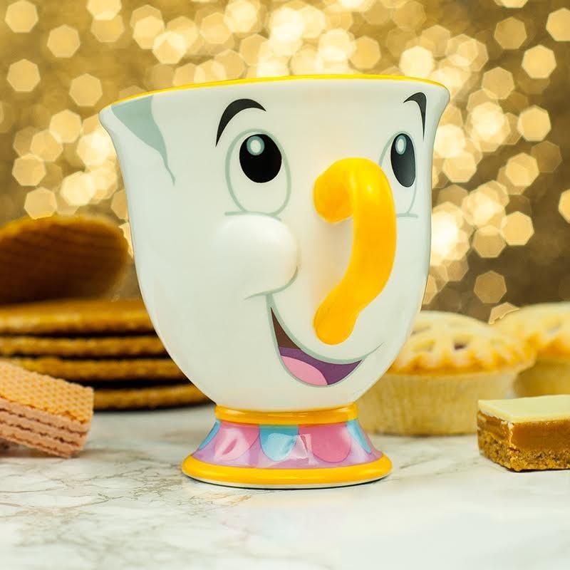 DISNEY - Zip - Mug en porcelaine 300ml_4