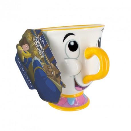 DISNEY - Zip - Mug en porcelaine 300ml_5