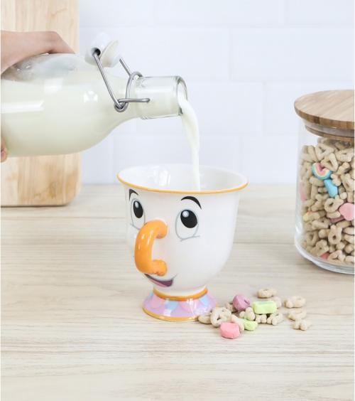 DISNEY - Zip - Mug en porcelaine 300ml