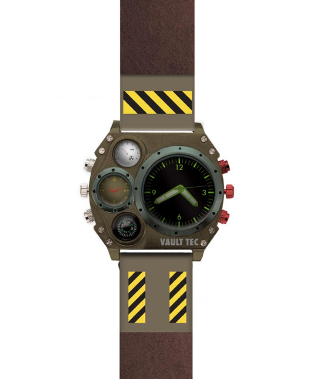 FALLOUT 76 - Vault Boy Watch