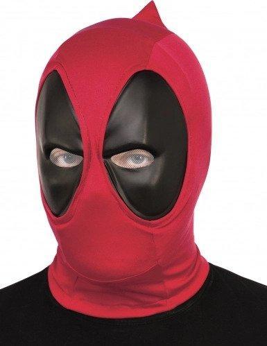 MARVEL - Deadpool - Déguisement Adulte - Cagoule