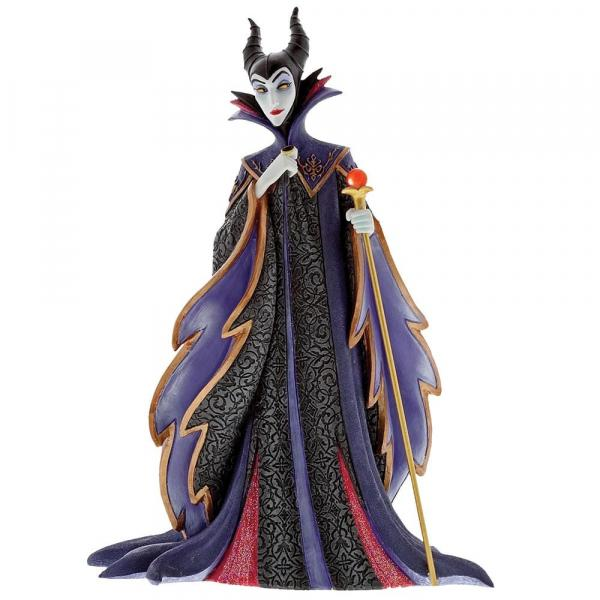 DISNEY Traditions - Maleficent Figurine - 22cm_1