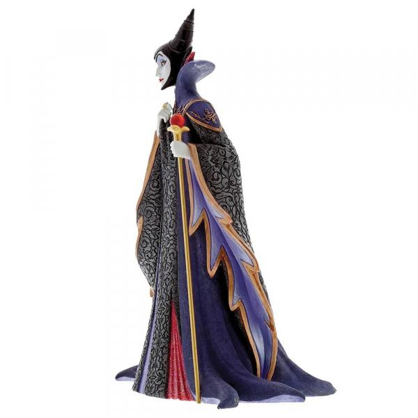 DISNEY Traditions - Maleficent Figurine - 22cm_3