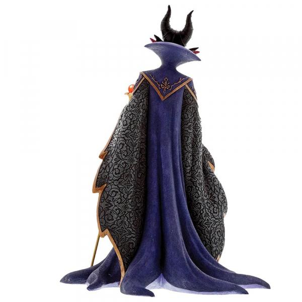 DISNEY Traditions - Maleficent Figurine - 22cm_4