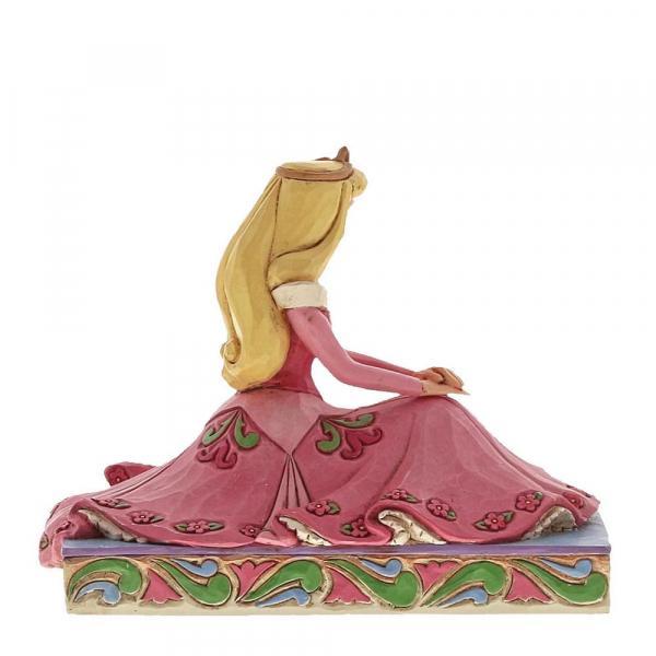 DISNEY Traditions - Be True Aurora Figurine - 9cm_4