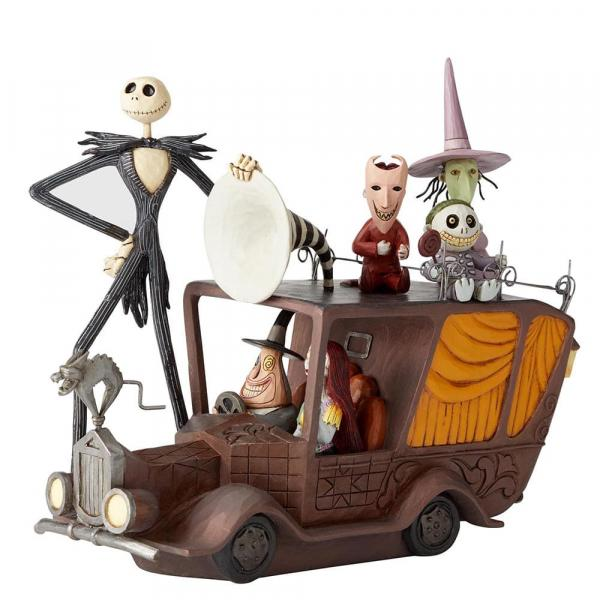 DISNEY Tradition - Terror Triumphant Nightmare Before ... - 20cm